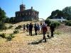 La base navale di Punta Alta, dove Darwin scoprì un grande giacimento di fossili